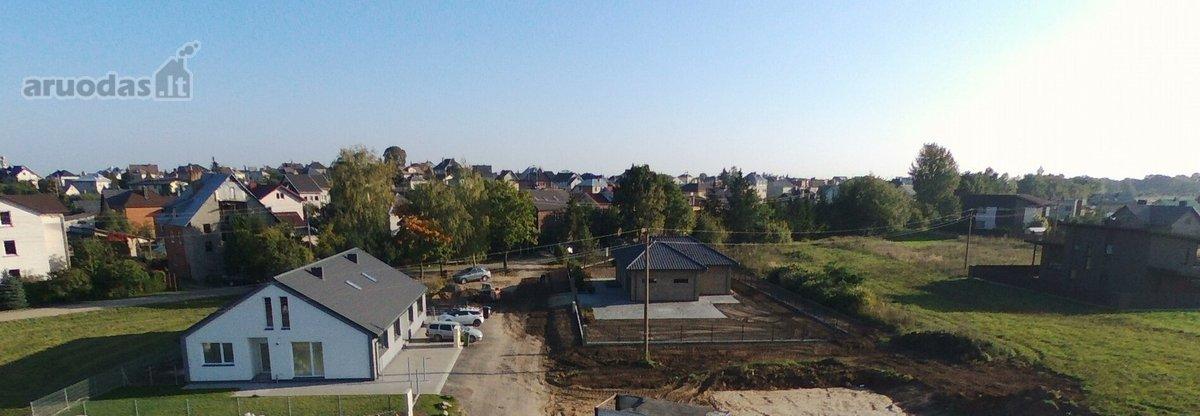 Kaunas, Sargėnai, Žiburių g., 2 kambarių butas