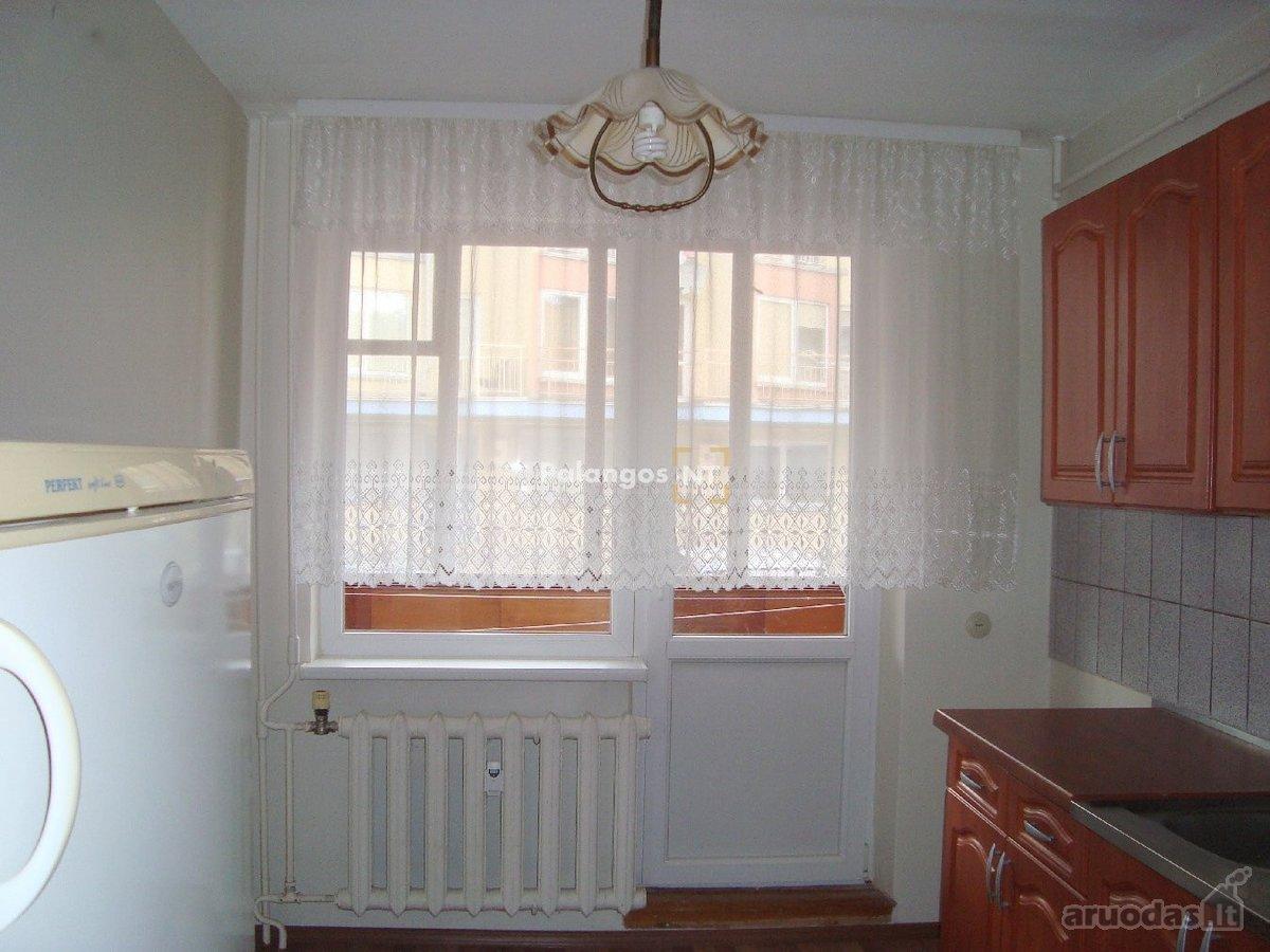 Palanga, Druskininkų g., 1 kambario butas