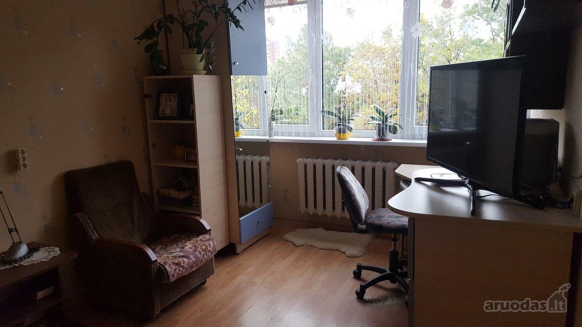Kaunas, Petrašiūnai, Ekskavatorininkų g., 2 kambarių butas