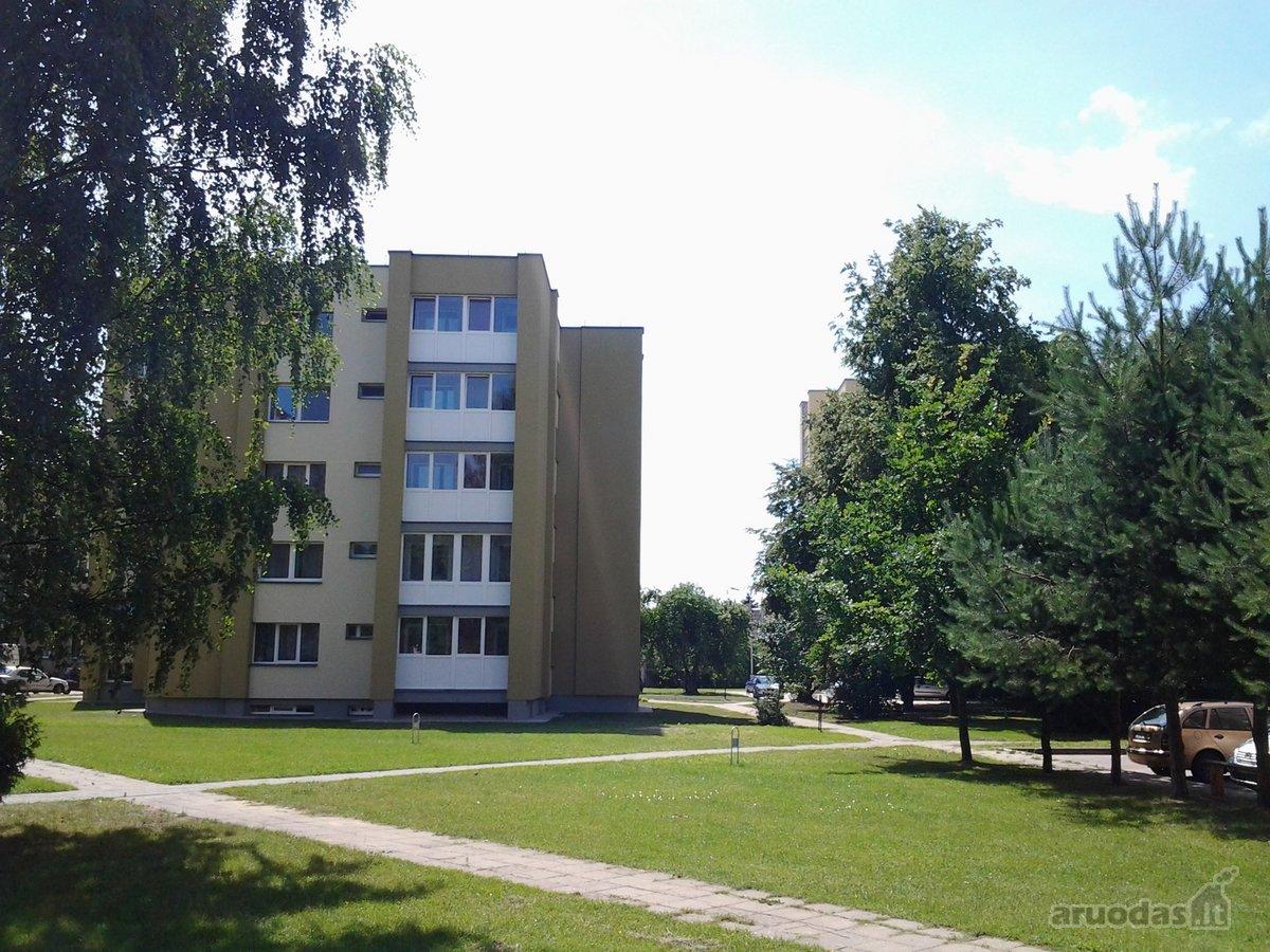 Druskininkų m., M. K. Čiurlionio g., 4 kambarių butas