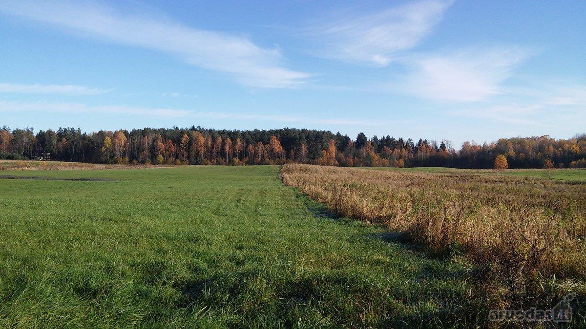 Vilniaus r. sav., Girdiškių vs., žemės ūkio paskirties sklypas