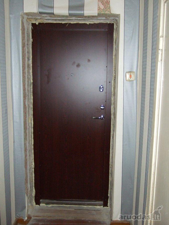 Kaunas, Palemonas, Marių g., 1 kambario butas