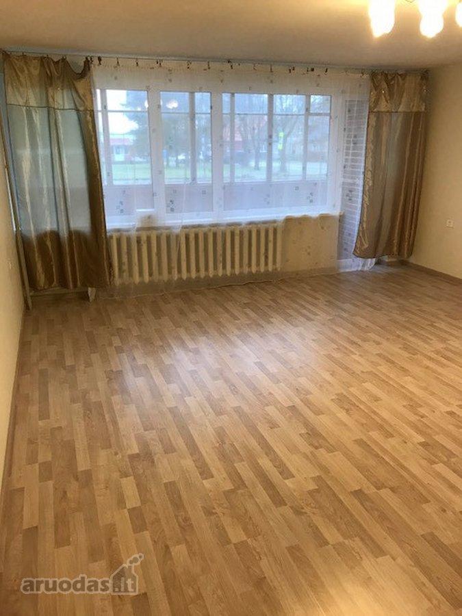 Kauno r. sav., Babtų mstl., Kėdainių g., 3 kambarių butas