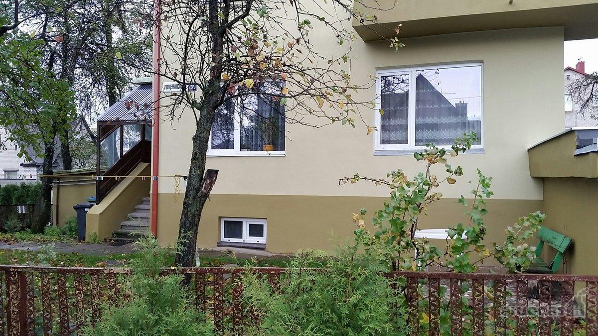 Kaunas, Žaliakalnis, Purienų g., 2 rooms flat for rent