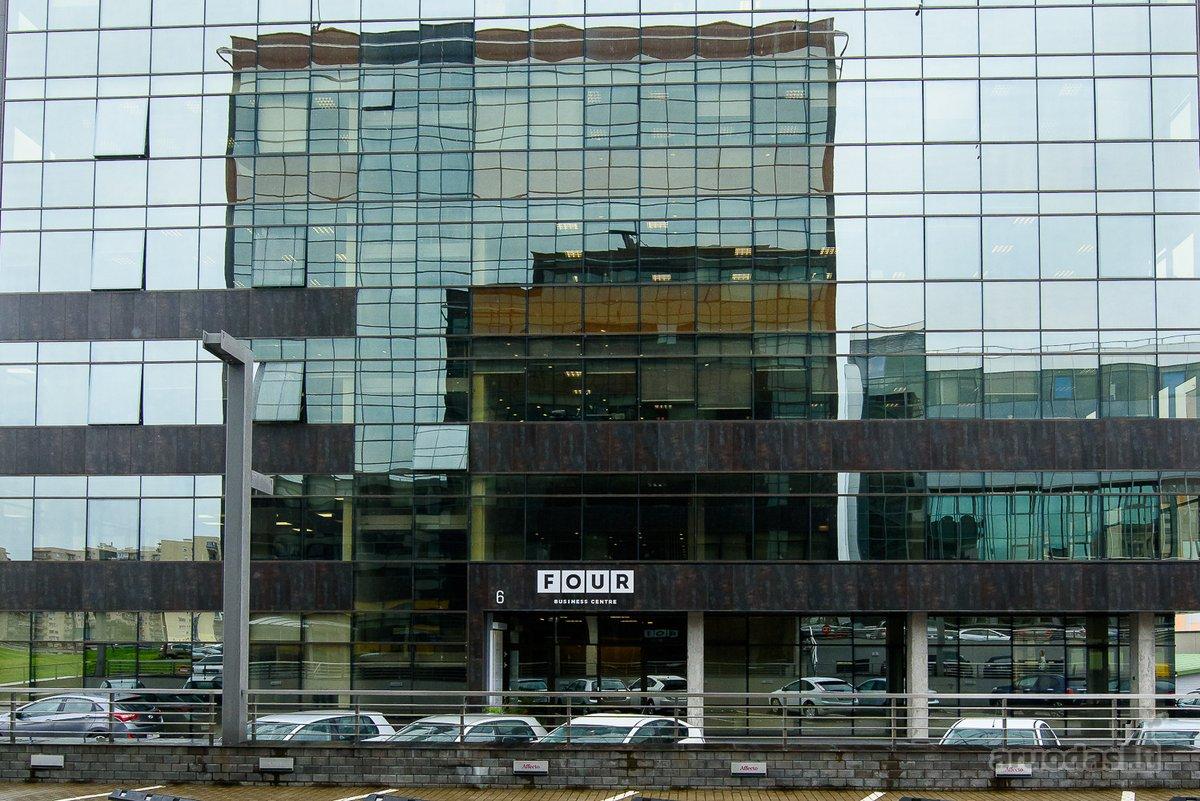 Vilnius, Pašilaičiai, Perkūnkiemio g., офиса, Услуг назначения помещения Для аренды