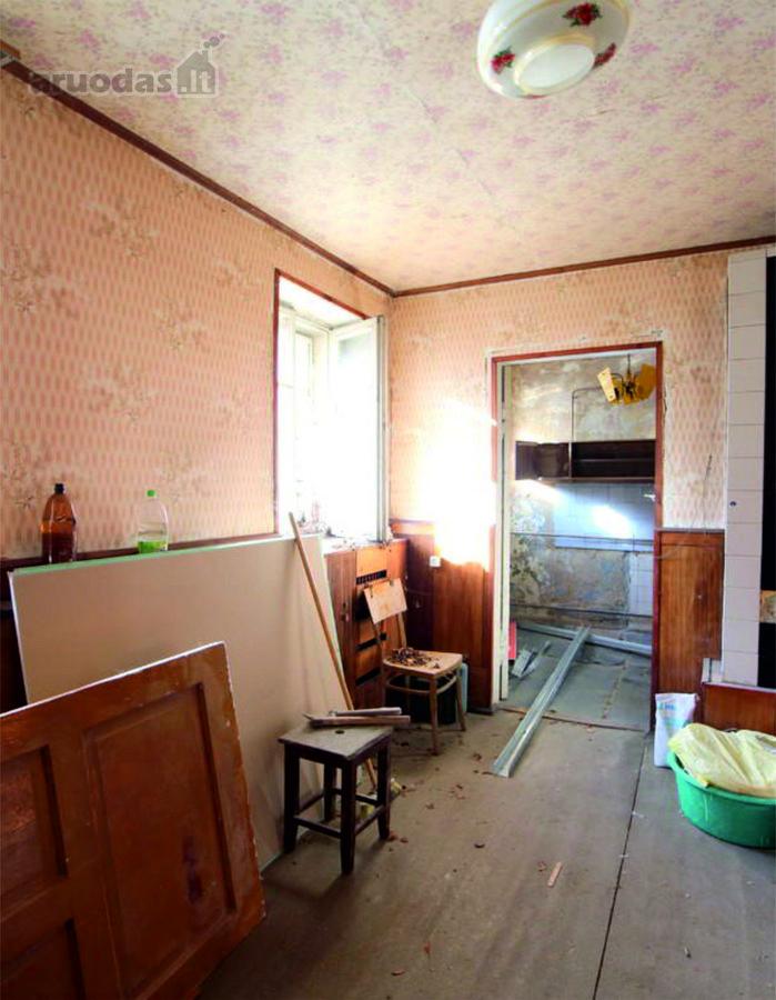 Kaunas, Senamiestis, M. Daukšos g., 3 kambarių butas