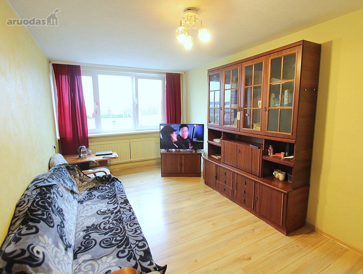 Kaunas, Vilijampolė, Inkaro g., 1 kambario butas