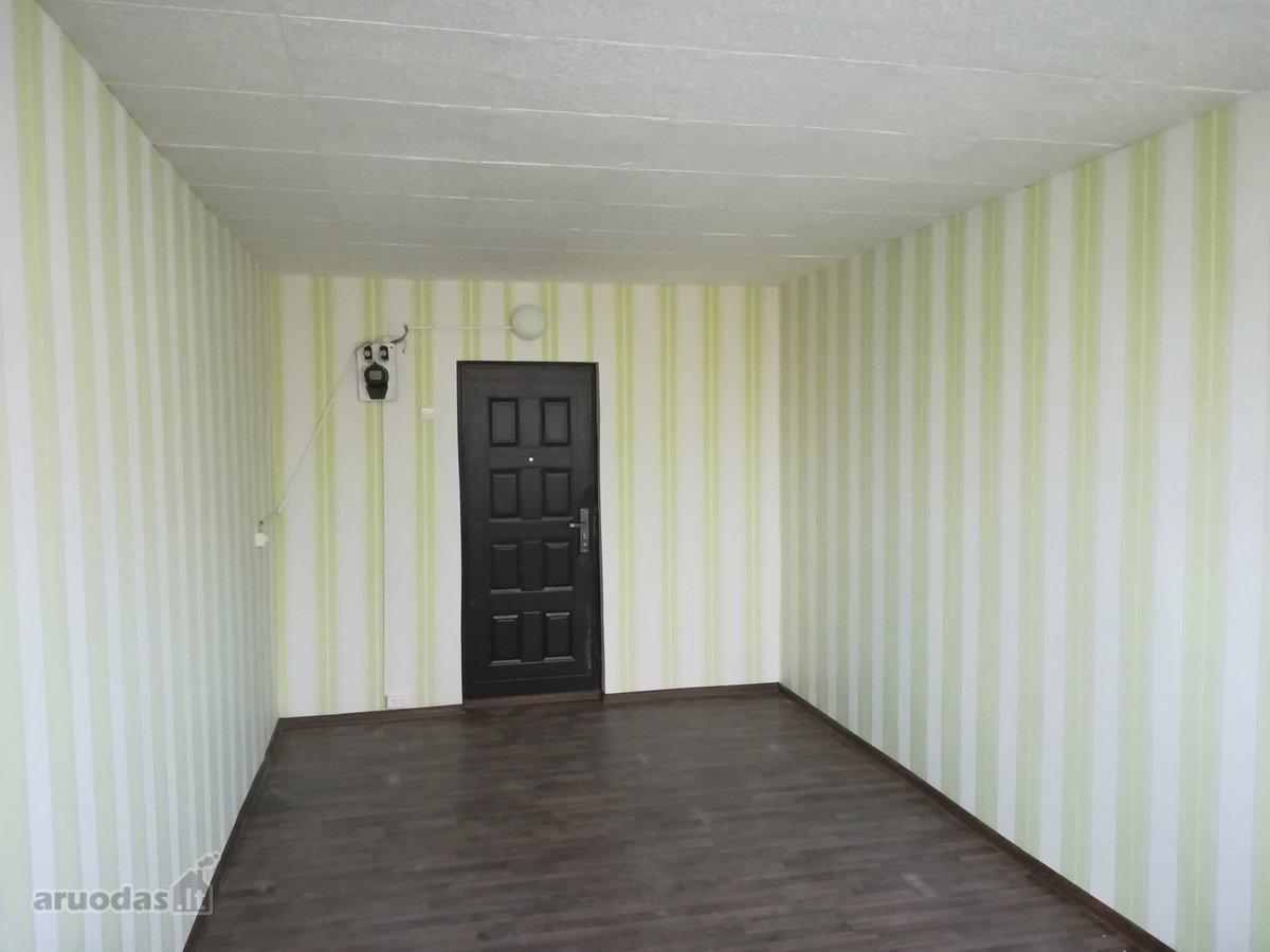 Šiauliai, Centras, Ežero g., 1 kambario butas