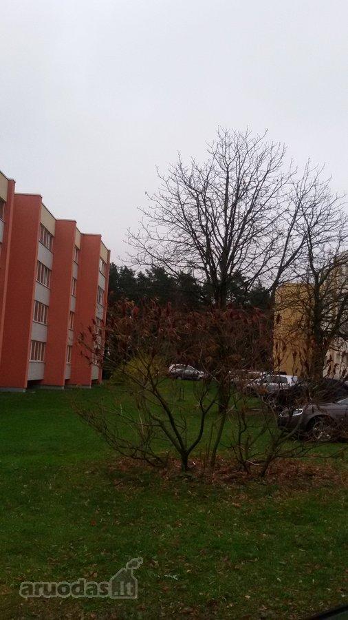 Vilnius, Lazdynai, Lazdynų g., 2 kambarių butas