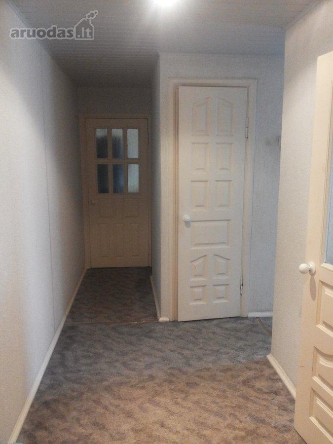 Alytus, Vidzgiris, Kernavės g., 2 kambarių butas
