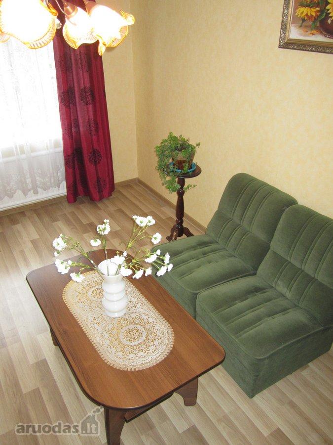 Kaunas, Kalniečiai, Pakraščio g., 2 kambarių butas
