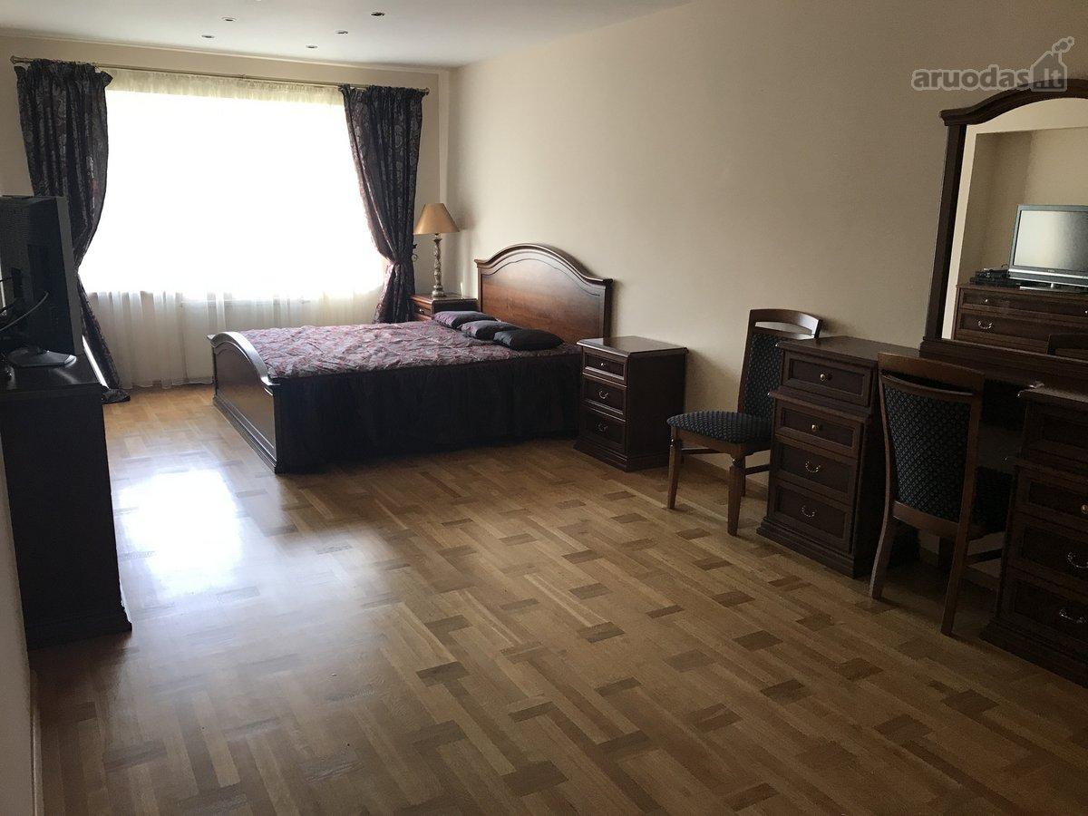 Vilnius, Jeruzalė, Kalvarijų g., 3 kambarių buto nuoma