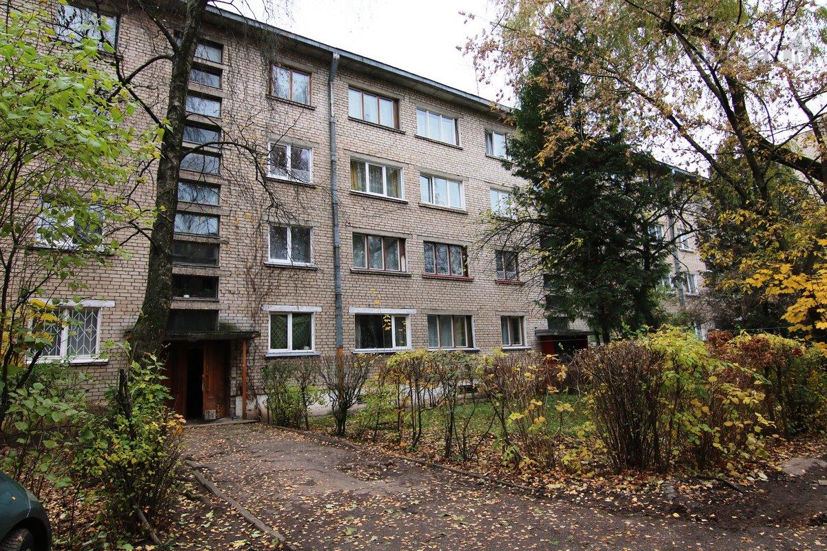 Kaunas, Panemunė, Mažoji g., 2 kambarių butas