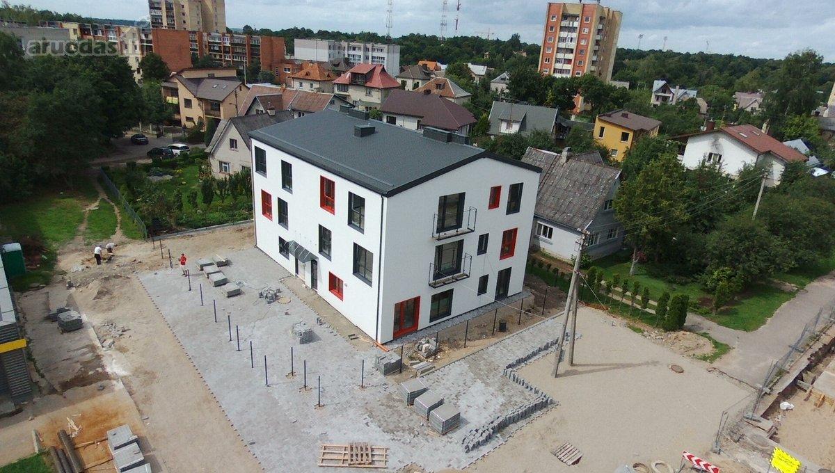 Kaunas, Aukštieji Šančiai, Ašmenos 2-oji g., 3 kambarių butas