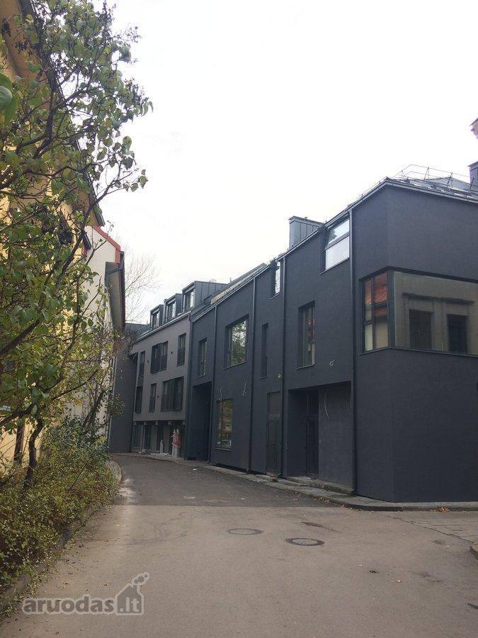 Kaunas, Senamiestis, Pilies g., 2 kambarių butas