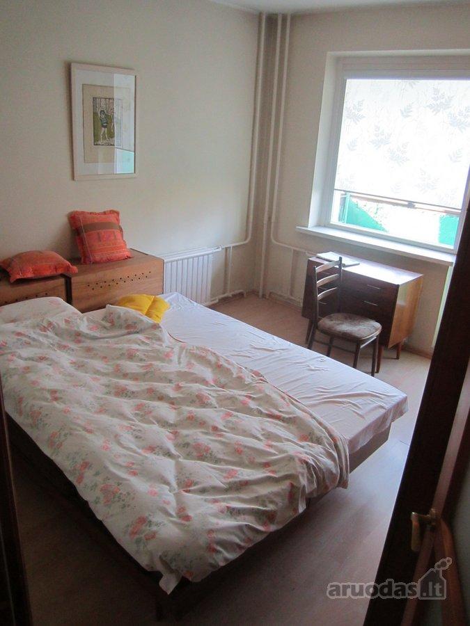 Kaunas, Kalniečiai, Savanorių pr., 4 kambarių butas