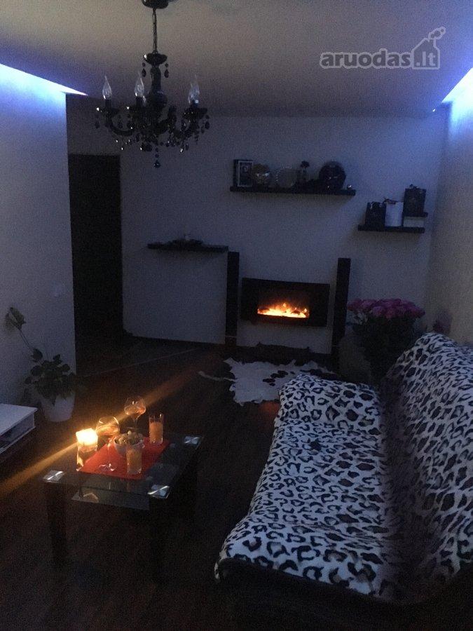 Kaunas, Dainava, Taikos pr., 2 kambarių butas