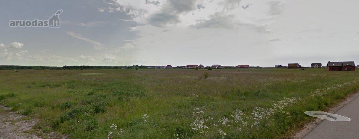 Klaipėdos r. sav., Trušelių k., namų valdos, žemės ūkio, kitos paskirties sklypas