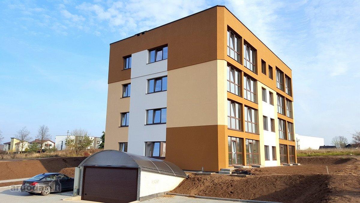 Vilnius, Tarandė, Tarandės g., 3 kambarių butas