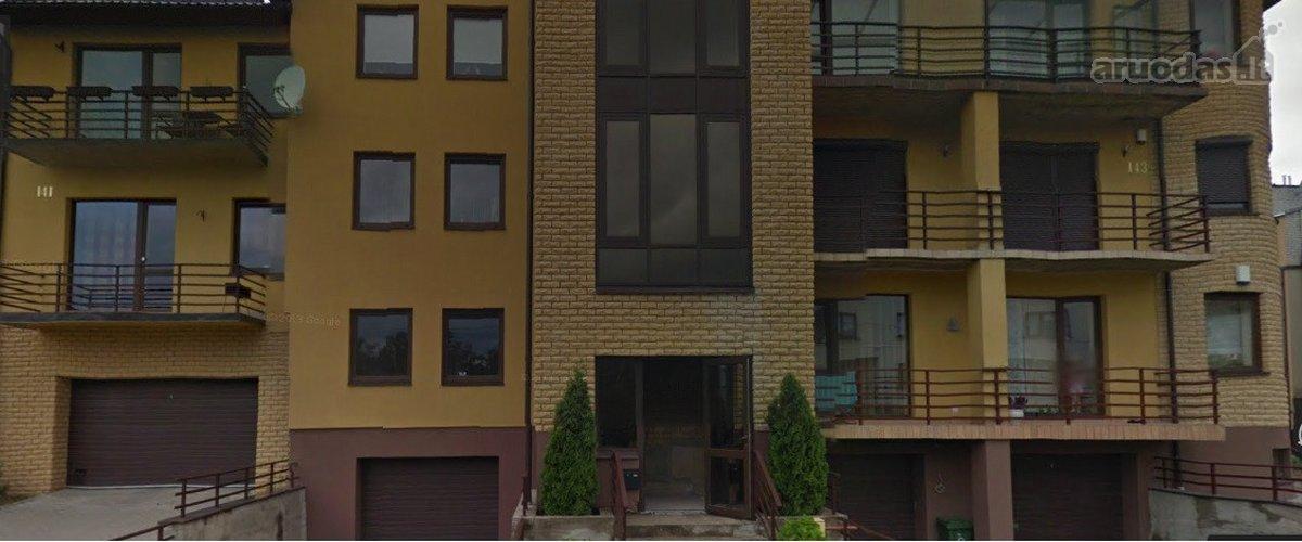 Kaunas, Freda, T. Ivanausko g., 3 kambarių buto nuoma