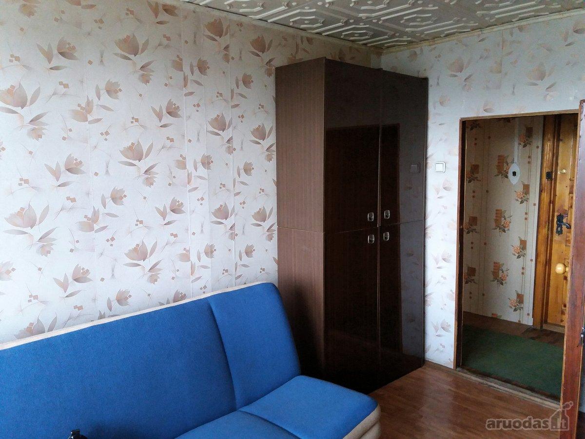 Kaunas, Žaliakalnis, Jonavos g., 2 kambarių butas