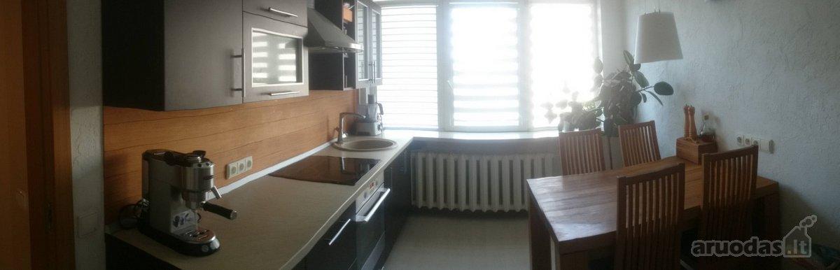 Raseinių m., Stonų g., 3 kambarių butas