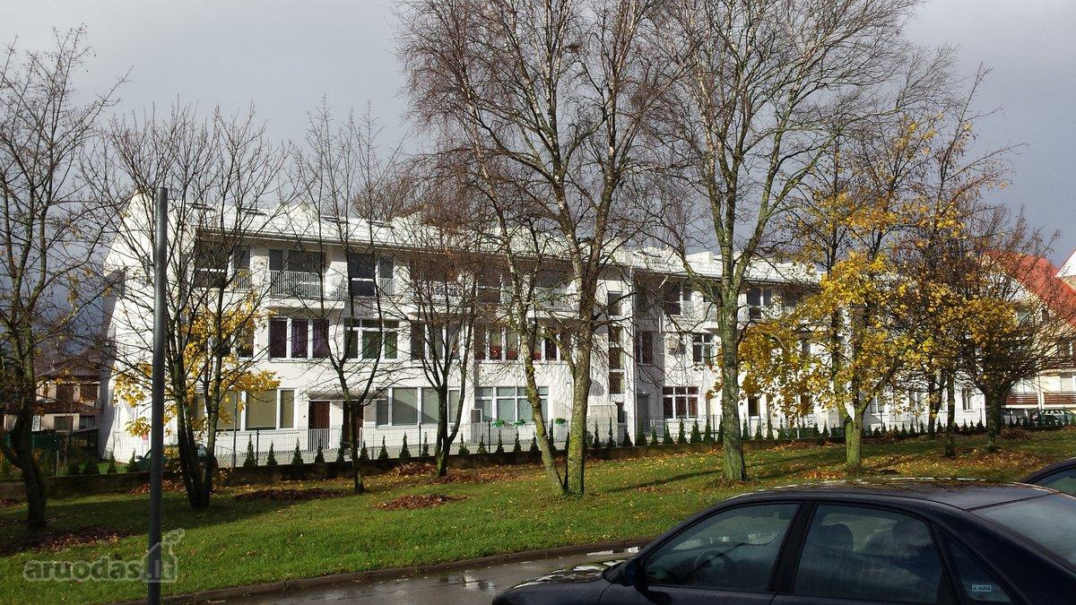 Palanga, J. Biliūno g., 3 kambarių butas