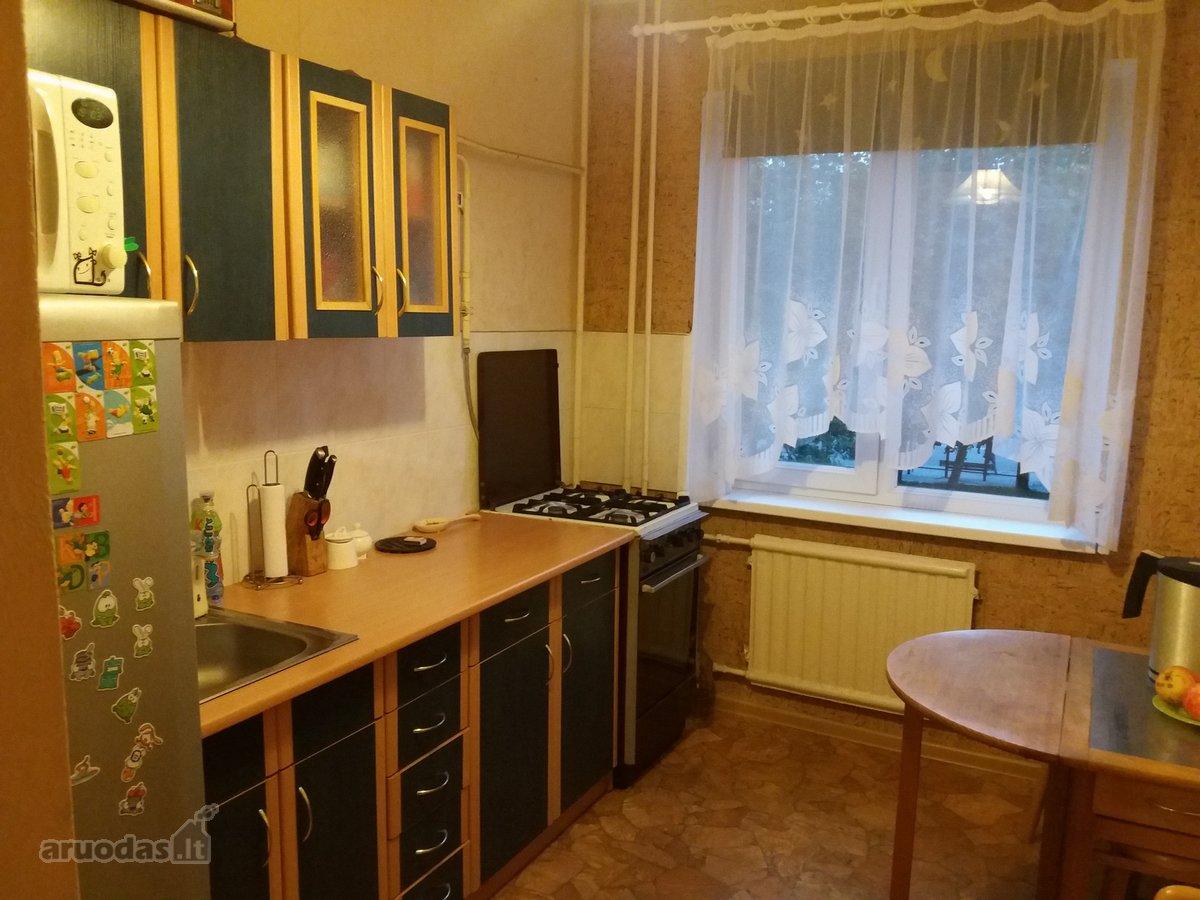 Kaunas, Šilainiai, Jotvingių g., 3 kambarių butas