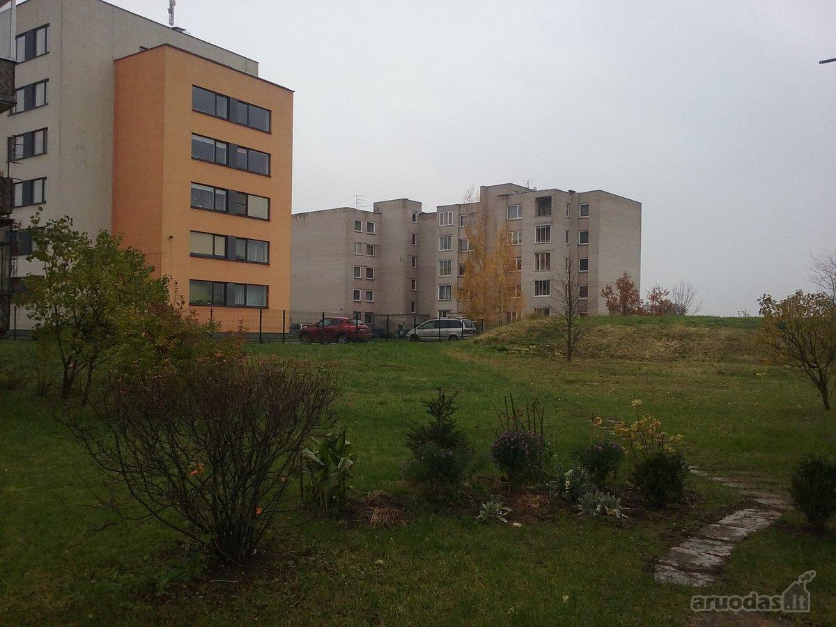 Kauno r. sav., Domeikavos k., Neries g., 2 kambarių butas