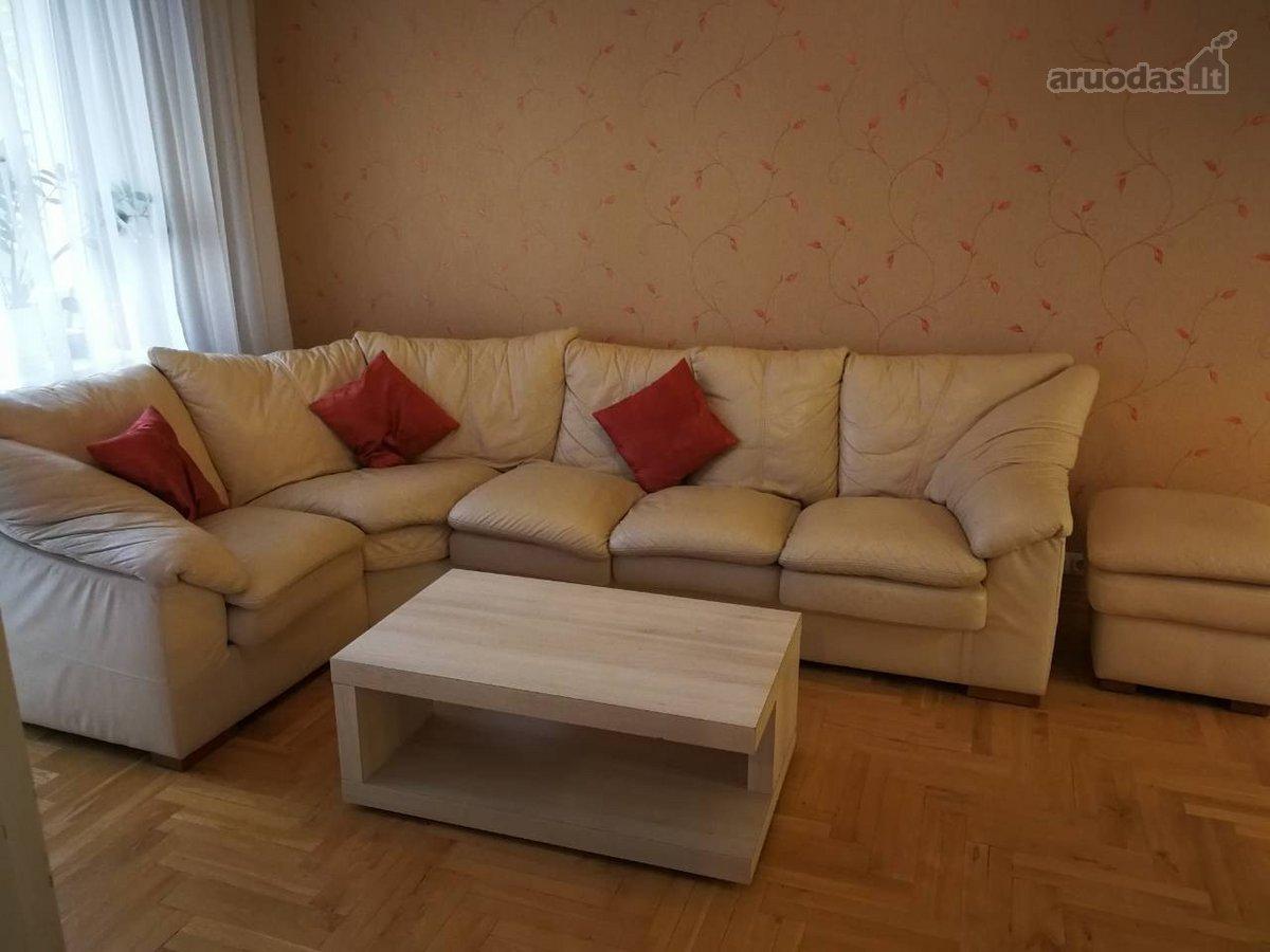 Kaunas, Eiguliai, Šiaurės pr., 3 kambarių butas