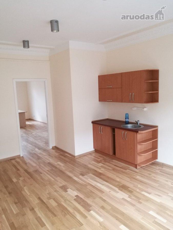 Vilnius, Naujamiestis, A. Vivulskio g., 3 kambarių butas
