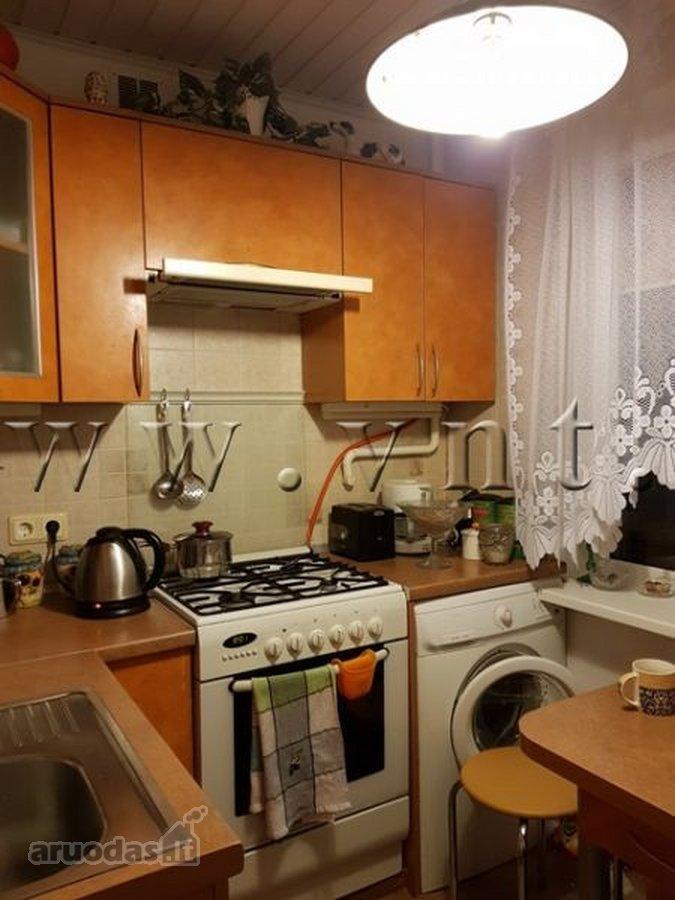 Klaipėda, Debrecenas, Gedminų g., 3 kambarių butas