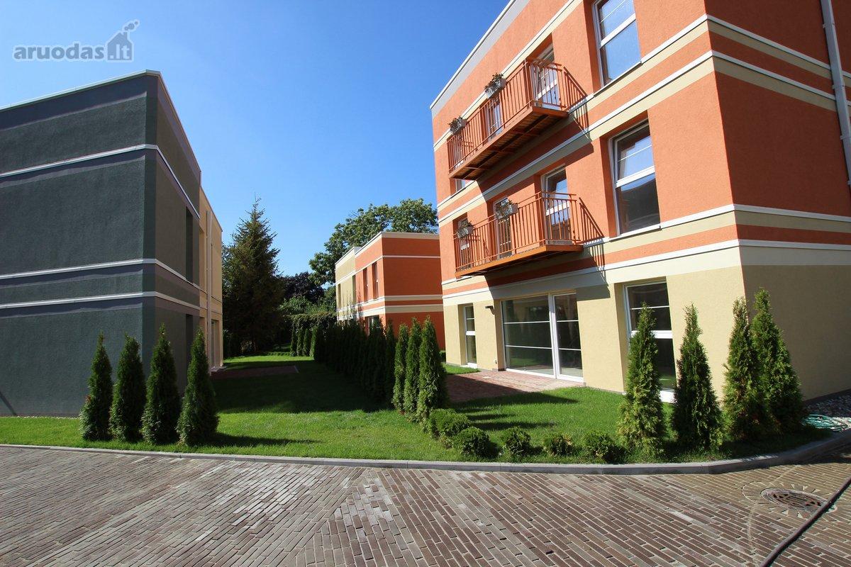 Kaunas, Žaliakalnis, Taikos pr., 3 kambarių butas