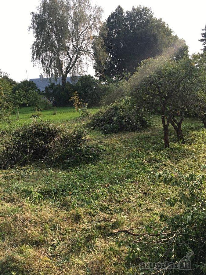 Vilniaus r. sav., Prūdiškių k., Tvenkinių g., kolektyvinis sodas sklypas