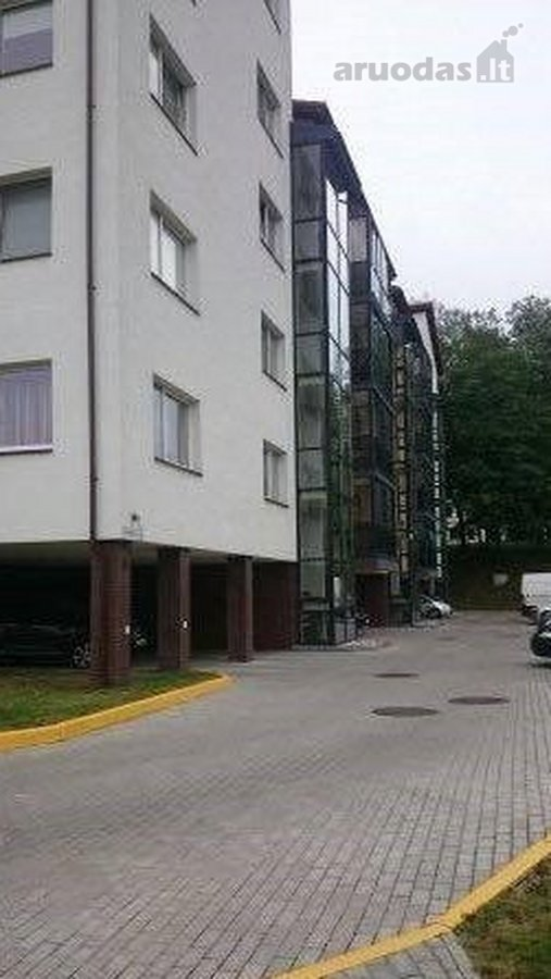 Klaipėda, Tauralaukis, Tauralaukio g., 3 kambarių butas