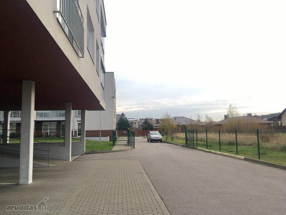 Kaunas, Lampėdžiai, Antagynės g., 2 kambarių butas