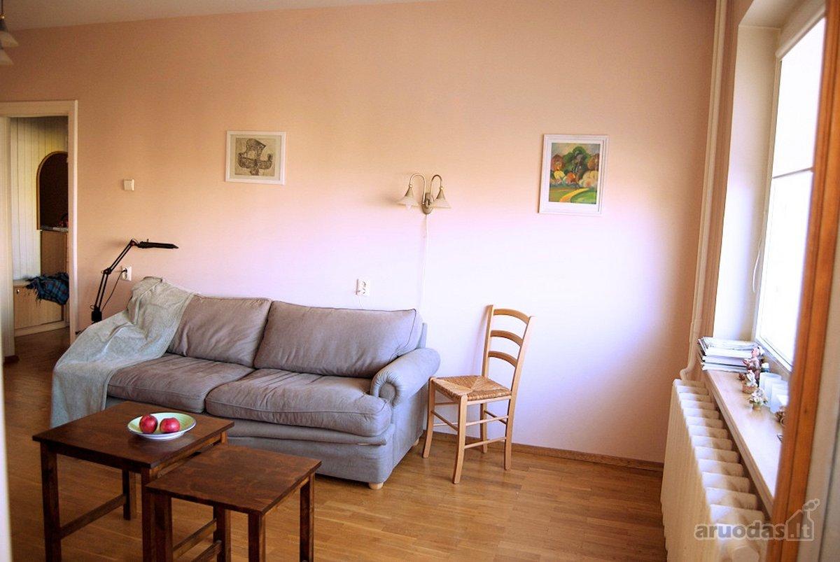 Vilnius, Pilaitė, I. Kanto al., 3 kambarių butas