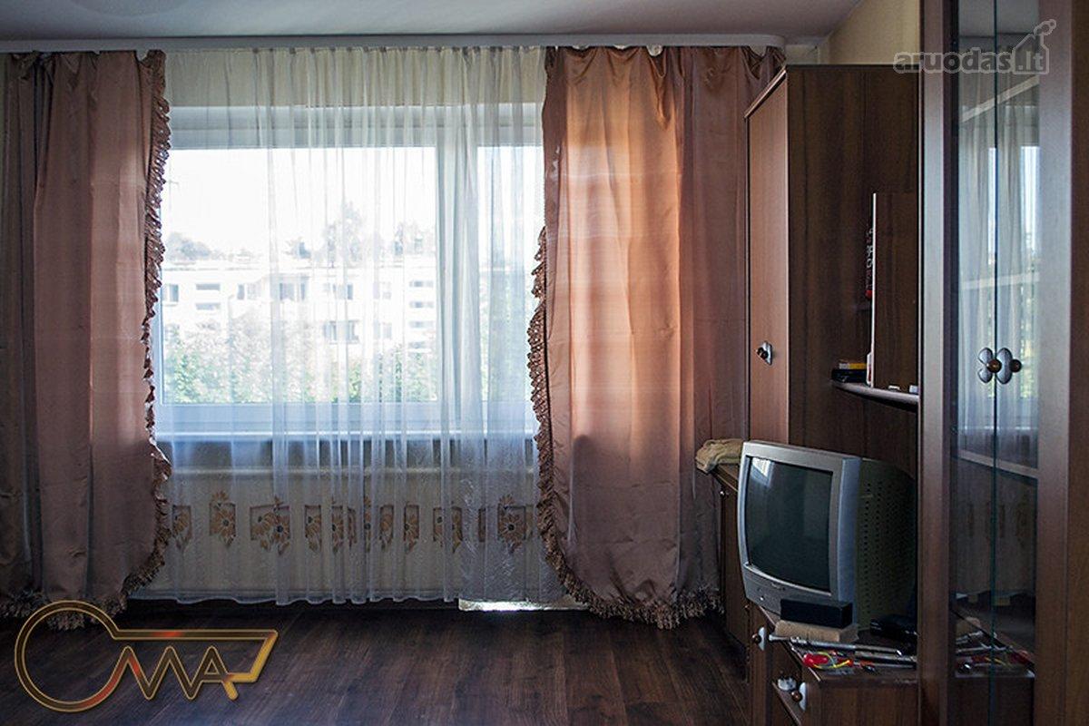 Vilnius, Vilkpėdė, Savanorių pr., 2 kambarių butas
