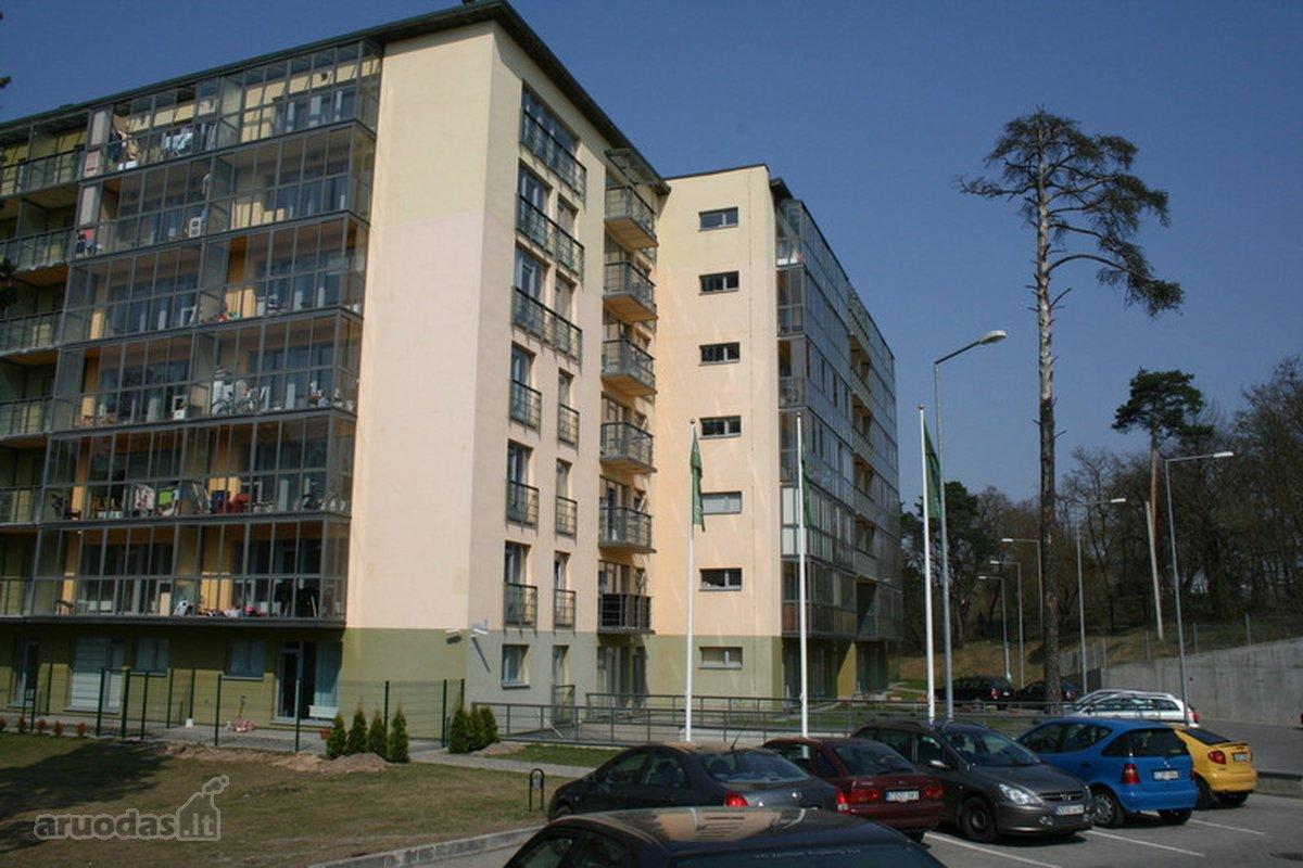 Vilnius, Naujamiestis, Vilkpėdės g., 4 kambarių butas