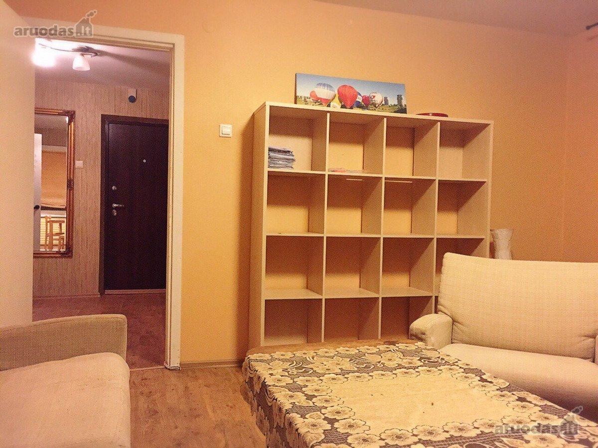 Marijampolės m., Mokolai, Vilkaviškio g., 2 kambarių butas