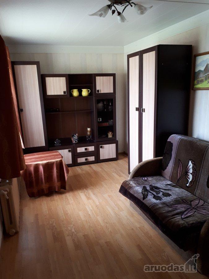 Ignalinos m., Ateities g., 2 kambarių butas