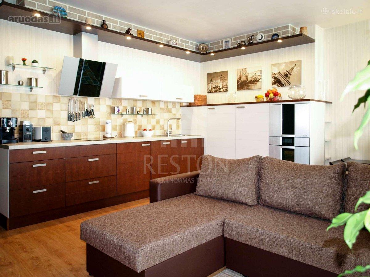 Klaipėda, Varpai, Taikos pr., 2 kambarių butas