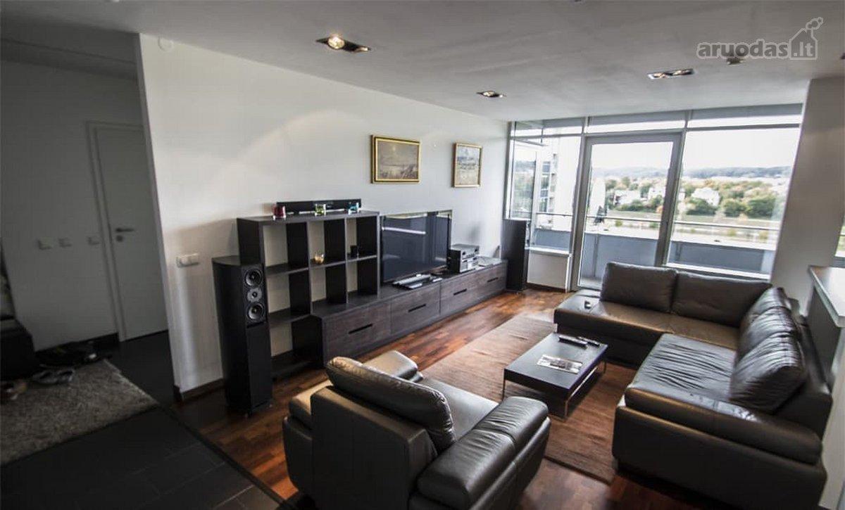 Vilnius, Senamiestis, Gynėjų g., 2 kambarių butas