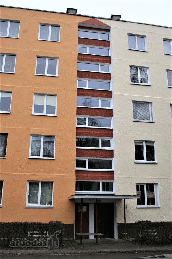 Alytus, Dainava, Vilties g., 3 kambarių butas