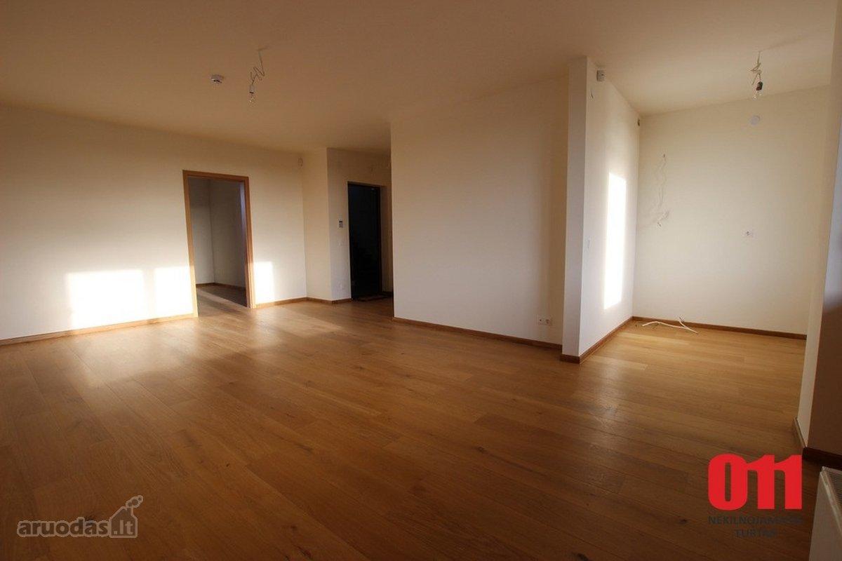 Palanga, Vanagupės g., 3 kambarių butas