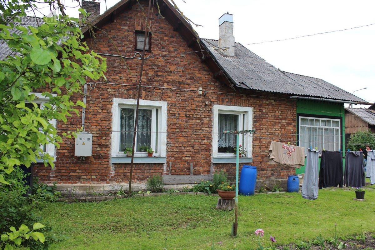 Radviliškio m., S. Daukanto g., 3 kambarių butas