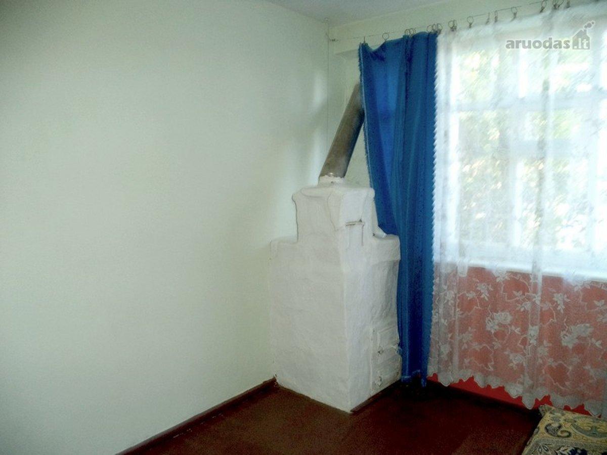 Vilniaus r. sav., Glitiškių k., Širvio g., 1 kambario butas