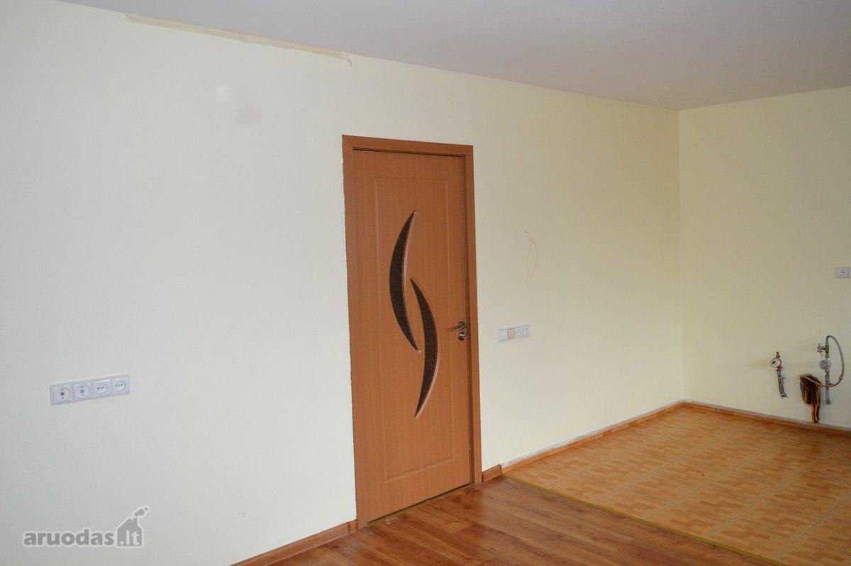 Vilnius, Naujininkai, Tyzenhauzų g., 1 kambario butas