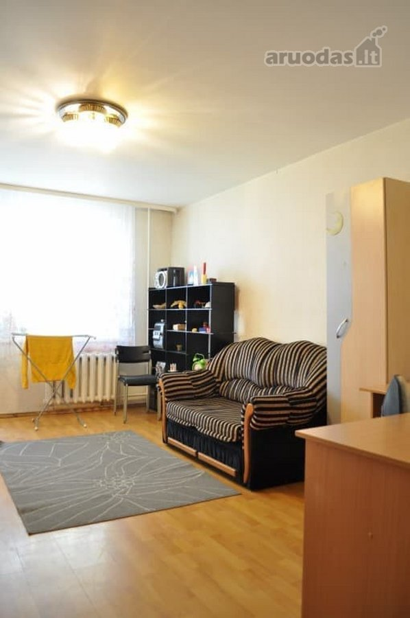 Kauno r. sav., Garliavos m., Liepų g., 3 kambarių butas