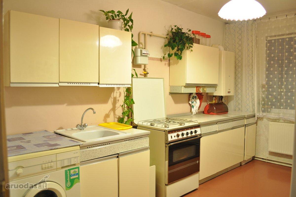 Kauno r. sav., Mastaičių k., Mokslo g., 3 kambarių butas